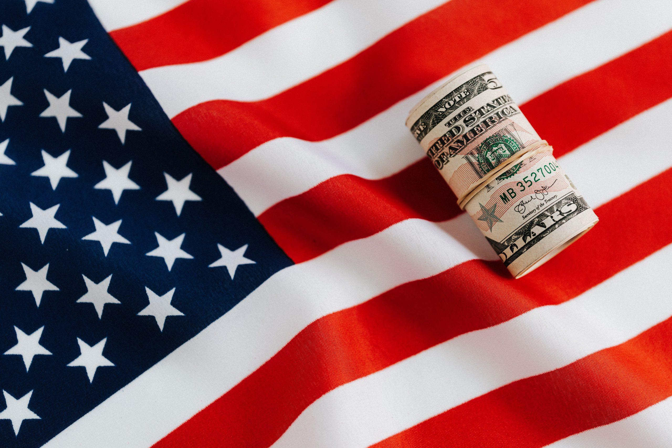 Bankkonto in den USA - ohne Anreise und mit Geld-zurück